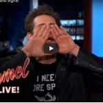 Jim Carrey wspomina o illuminati! Zobaczcie wywiad…