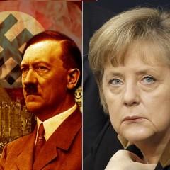 Czy Angela Merkel jest córką Hitlera?