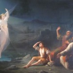 Anioły – niebiańscy posłańcy, czy bezlitosne stwory?