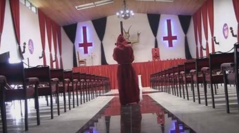 W Quindío powstał pierwszy kościół SZATANA!