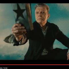 Czy David Bowie ostrzegł Nas przed końcem świata i nadciągającą planetą Nibiru?