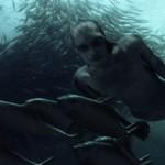 """Wykładowca antropologi ewolucyjnej twierdzi: """"Możliwe, że już niedługo wszyscy będziemy żyli w morzach i oceanach"""""""