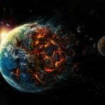 Na niebie ukazali się Czterej Jeźdźcy Apokalipsy!? Biblijne proroctwo się spełnia? Zobaczcie nagranie!