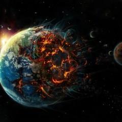 23 września 2017 czeka nas koniec świata? W Ziemię uderzy planeta X Nibiru?
