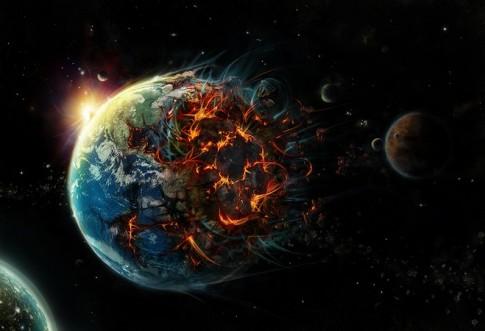 Media w Chicago alarmują! Na niebie pojawił się symbol apokalipsy!?