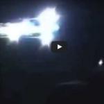 Imponujące nagranie UFO! Myślicie, że prawdziwe?