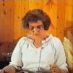 Dorren Irvine, czyli czarownica, która dawniej władała duchami i zabijała wzrokiem. Teraz powierzyła życie Bogu!