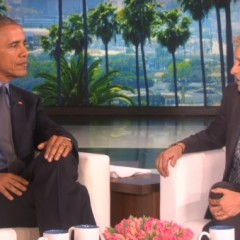 Dziewczynka zapytała Obamę o kontakty z OBCYMI…