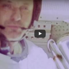 """NASA opublikowało dźwięki z """"ciemnej"""" strony księżyca! Zobaczcie nagranie…"""