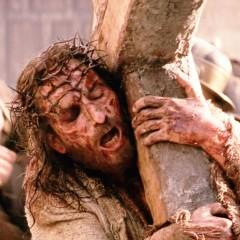 """Przerażające wyznania aktora, grającego Jezusa – """"W czasie kręcenia opuściłem swoje ciało"""". Zobaczcie szokujący wywiad…"""