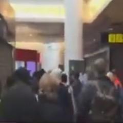 Zamachy terrorystyczne w Brukseli! Przed wybuchami słyszano okrzyki w języku ARABSKIM…