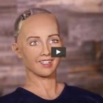 """Firma Texas stworzyła nowej generacji Roboto-Ludzi! Jeden z nich wyznał: """"Będę niszczyć ludzi…."""""""
