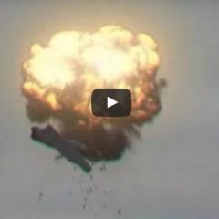Najnowsze ujęcia UFO 2016!?