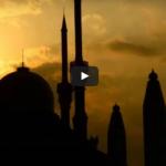 UFO uchwycone nad meczetem! Internauci okrzyknęli je zapowiedzią ISLAMIZACJI EUROPY!