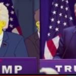Bajka Simpsonowie przewidziała kandydaturę Donalda Trumpa? Było to aż 15 lat temu…