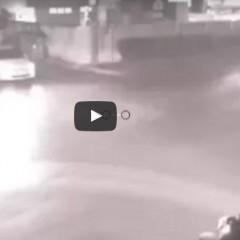 W Chinach nagrano dziwny obiekt, poruszający się z olbrzymią prędkością!