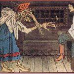 Baba Jaga w religii Słowian! To nie tylko postać z bajki, ale…