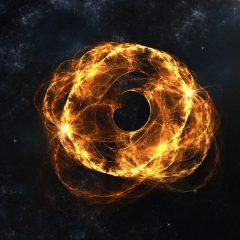 Czarne dziury bramami do INNYCH WYMIARÓW?! Spektakularne odkrycie fizyka….