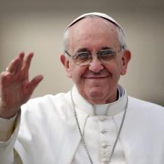 Szokujące fakty w numerologii Papieża Franciszka? Czy jest on antychrystem?