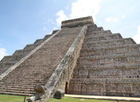 15-latek nie odkrył miasta Majów? Te piramidy to tak naprawdę…