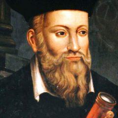 Wstrząsające przepowiednie Nostradamusa na temat POLSKI! Armia Allaha wkroczy…