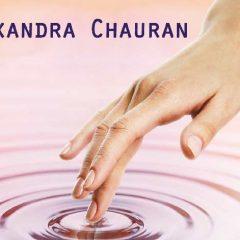 """Recenzja książki: Alexandra Chauran """"Rozmowy z bliskimi po Drugiej Stronie. Jak utrzymać kontakt z tymi, którzy odeszli"""""""