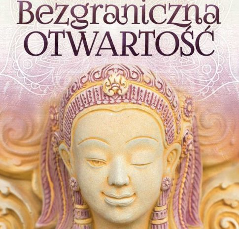 """Recenzja książki – Tosha Silver """"Bezgraniczna otwartość"""""""