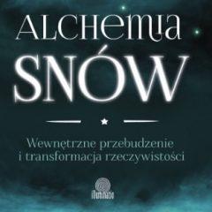 """Recenzja książki: Ted Andrews """"Alchemia snów"""""""