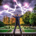 Jak sprawdzić czy posiadasz paranormalne moce!?