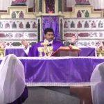 Podczas Mszy na Hostii pojawiła się twarz Jezusa!? Wideo wzbudziło sensację…