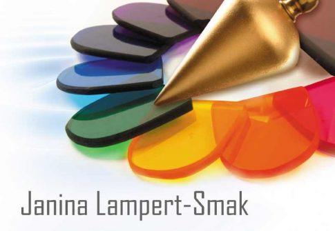 """Recenzja książki: Janina Lampert-Smak """"Radiestezja w praktyce"""""""
