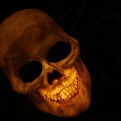 Kult Śmierci, czyli magia wyrzutków społecznych i przestępców…?
