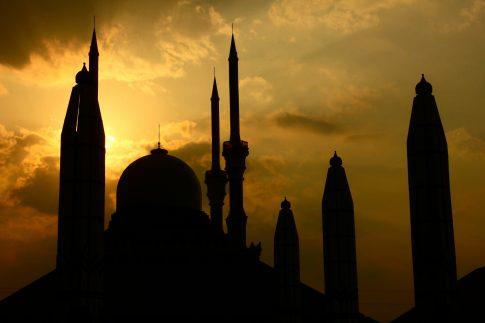 Cud w Islamie? Szokujący znak zapowiada nadejście Allaha? (Nagranie)