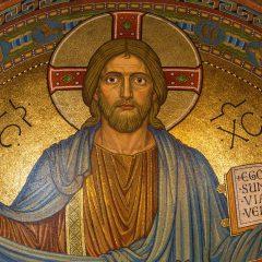 Cud? Figura Chrystusa niespodziewanie ożyła! Wszystko nagrała kamera…