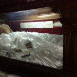 Cud? Ciało 300- letniej świętej ożyło!? Zobaczcie przerażające nagranie!
