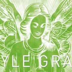 Recenzja książki: Kyle Grey – Przebaczanie z Aniołami