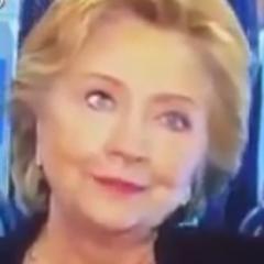 Szokująca przemiana Hillary Clinton na wizji! Zobaczcie nagranie!