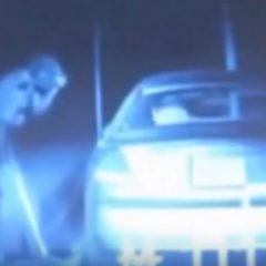 Przerażające nagranie porwania przez UFO! Czy nareszcie świat poznał prawdę?