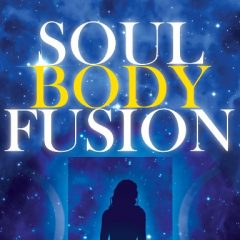 "Recenzja książki: Jonette Crowley "" Soul Body Fusion"""