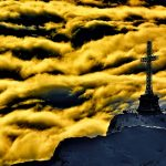 Na niebie pojawiła się krwista planeta? Nibiru – znak końca świata? (Zobaczcie nagranie)