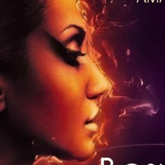 """Recenzja książki: Heatherash Amara """"Boska i wojownicza"""""""