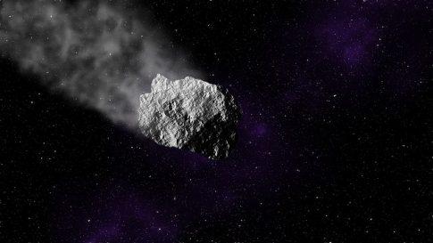 Stephen Hawking ostrzega przed zbliżającymi się do Ziemi asteroidami!