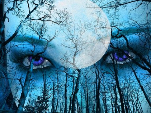 Pełnia Księżyca! Jak wykorzystać jej magię by zmienić nasze życie?