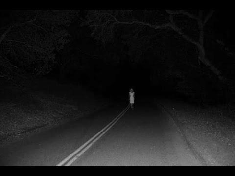Duch SAMOBÓJCY ukazał się na urwisku? Nagranie przeraża…