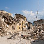 Przepowiednie Ojca Klimuszko wypełniają się? Trzęsienie ziemi we Włoszech zapowiada potop i…? Co będzie z Polską?