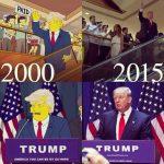 Ukrywane fakty o przepowiedni w Simpsonach o Trumpie! Prawda o odcinku…