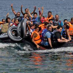 Przepowiednie Ojca Klimuszko na temat Polski i świata wypełniają się? Nie-Europejczycy na małych statkach i Potop…
