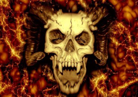 Gwiazdy które sprzedały duszę diabłu… (Nagranie)