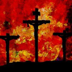 Jezus objawił się w Rosji? Nagranie pokazano nawet w telewizji!