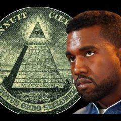 Kanye West wyznaje prawdę o kosmitach i Illuminati!